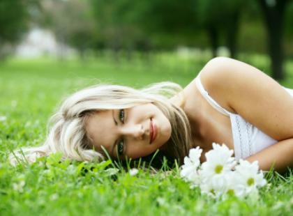 Pielęgnacja sfery intymnej