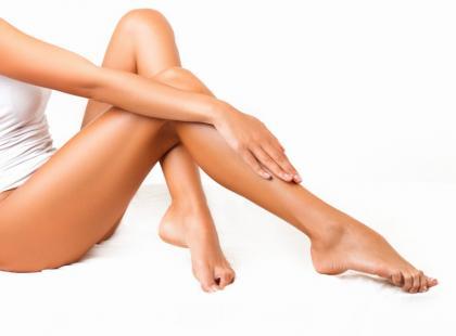 Pielęgnacja skóry po depilacji