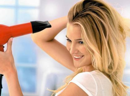 Pielęgnacja włosów na gorąco