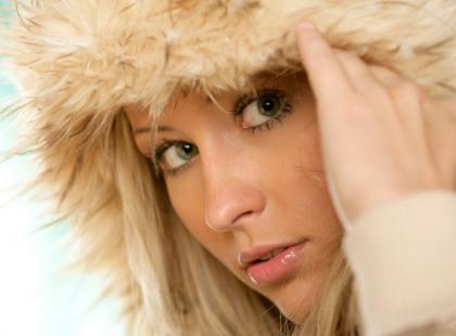 Pielęgnacja włosów w okresie jesienno-zimowym