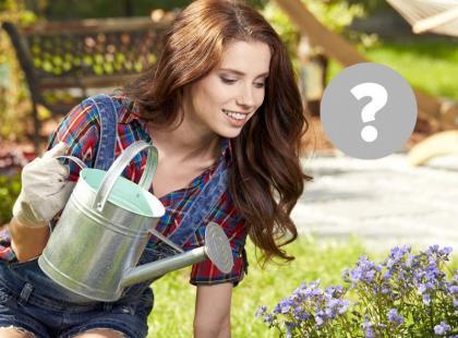 Pieluchy, widelce i rolki po papierze toaletowym?! Poznaj 5 niesamowitych trików ogrodowych!