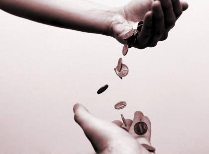 Pieniądze w spadku