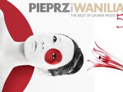 """""""Pieprz i Wanilia"""""""