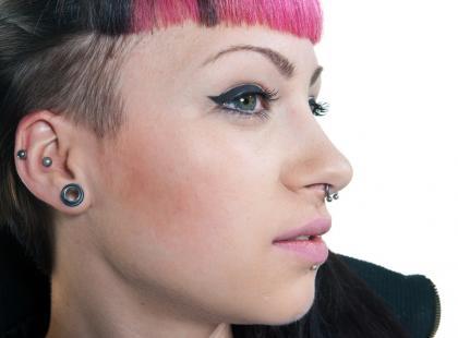 Piercing, czyli wszystko o kolczykach