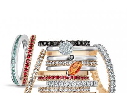 Pierścionek po pierścionku, czyli Yes Rings Collection