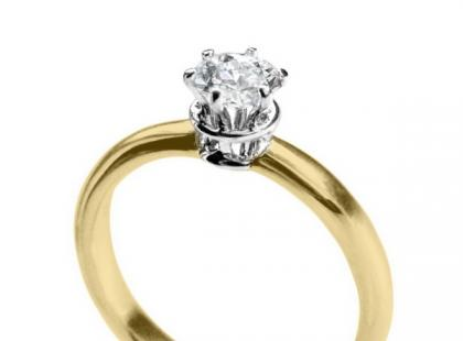 Pierścionek zaręczynowy - wybieramy najpiękniejszy! (zdjęcia)