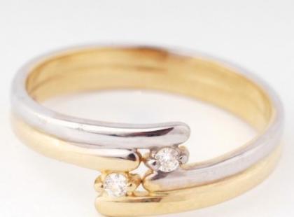 Pierścionki zaręczynowe - Diamondscenter.net