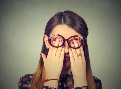 Pierwsza pomoc przy urazach oka – sprawdź, co robić!