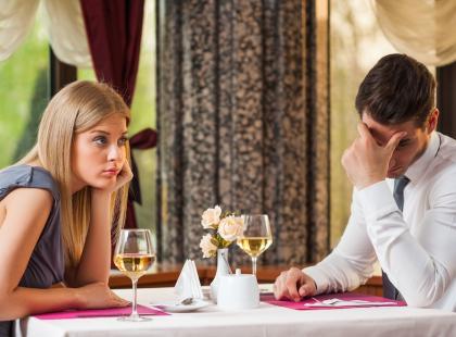 Pierwsza randka - czy zawsze musi być koszmarem? Obserwacje mężatki w restauracji