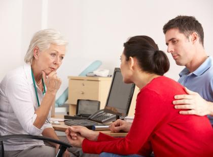 Pierwsza wizyta w klinice leczenia niepłodności –  przygotowanie