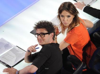 Pierwsze zdjęcia z castingu do programu X-Factor