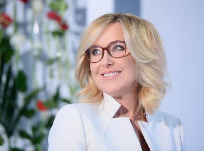 """""""Pierwszy raz byłam w sytuacji, kiedy to mężczyzna popłakał się podczas rozmowy"""". Agata Młynarska naprawia polskie małżeństwa"""