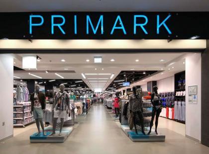 Pierwszy sklep Primark w Polsce. Kiedy otwarcie?