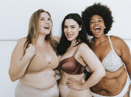 Pierwszy w Polsce pokaz ciałopozytywności! Kobiety plus size walczą ze stereotypami