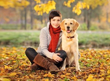 Pies elementem terapii w leczeniu Alzheimera