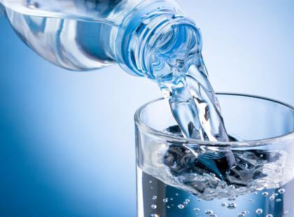 Pij wodę - dla zdrowia i urody