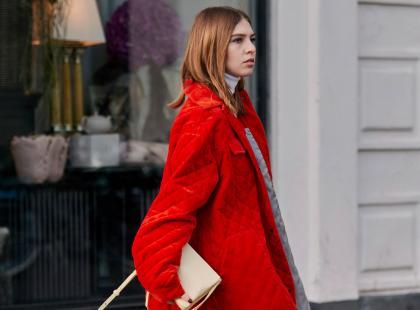 Pikowane kurtki są idealne na wiosnę! Sprawdź, jakie modele są teraz modne
