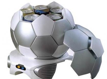 Piłkarskie gadżety na mistrzostwa świata