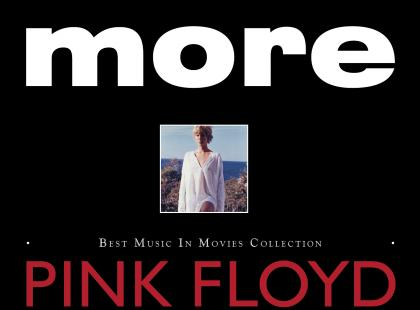 Pink Floyd Best Music In Movies Collection - La Vallée (Dolina) i More
