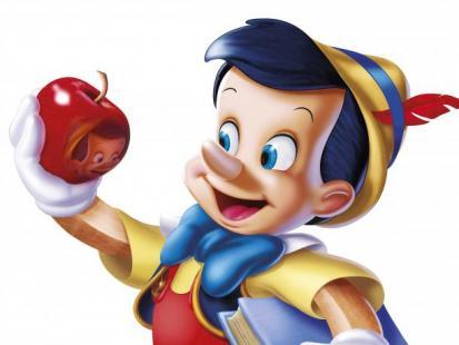 """""""Pinokio"""""""