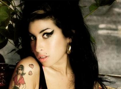 Piosenka tygodnia: Amy Winehouse i Paul Weller - Don't Go To Strangers