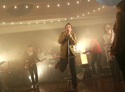 Piosenka tygodnia: Benjamin Dunn - Melody Of Salvation
