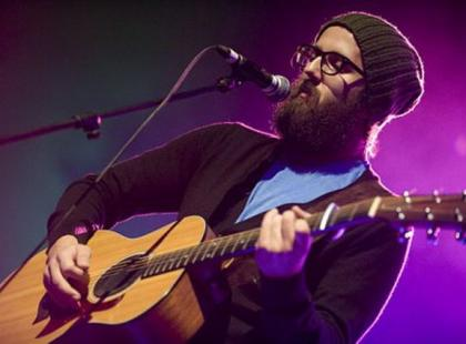 "Piosenka tygodnia: William Fitzsimmons ""Everything Has Changed"""