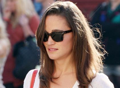 Pippa Middleton - Skandal goni skandal
