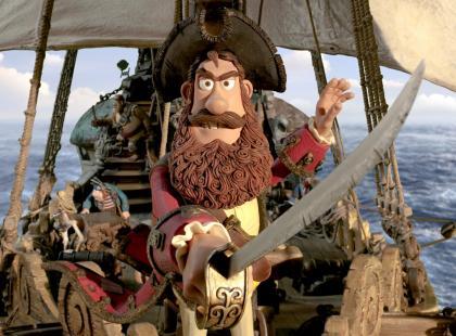 Piraci dla najmłodszych