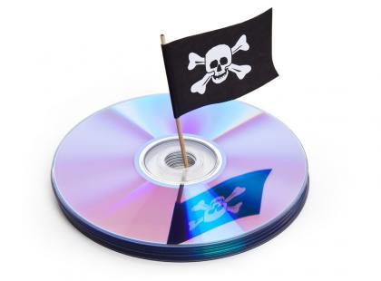 Piraci z bazarów