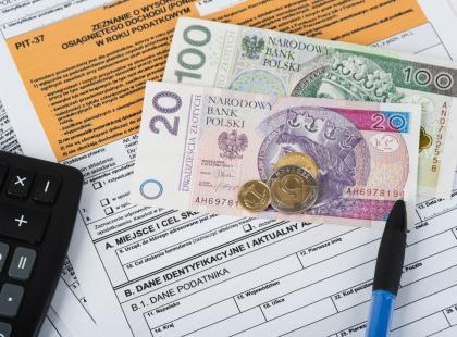 PIT 2019 - wszystko, co trzeba wiedzieć o rozliczeniu podatku