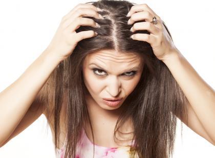 Placenta w walce z wypadaniem włosów