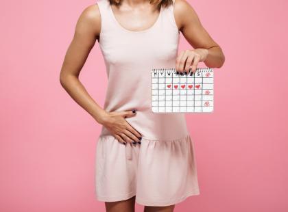 Plamienie zamiast miesiączki – co może oznaczać?