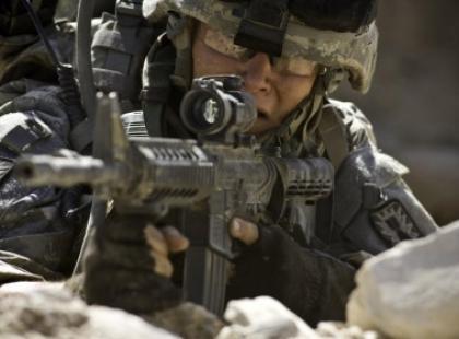 Planeta Pandora przegrywa z wojną w Iraku