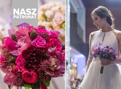 Planujesz ślub w przyszłym roku? Wybierz się na największe targi ślubne roku