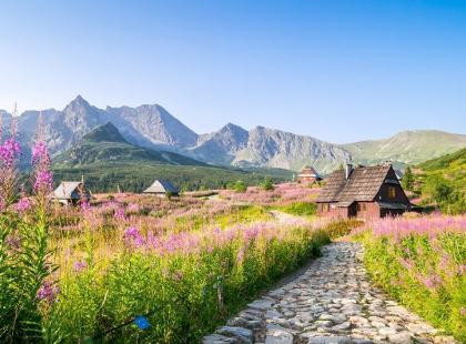 Planujesz wakacje w Polsce? Oto 5 nieoczywistych miejsc, które warto zobaczyć!