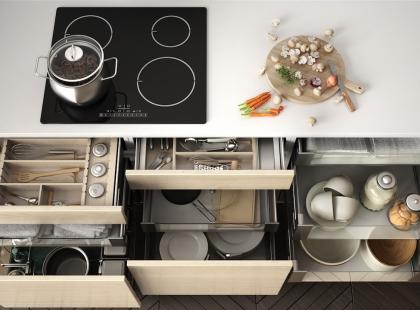Planujesz zakup szafek kuchennych? Sprawdź, co warto wziąć pod uwagę!