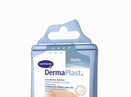 Plastry DermaPlast® hydro