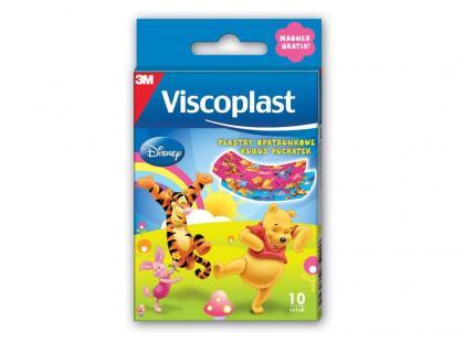 Plastry Viscoplast dla dzieci
