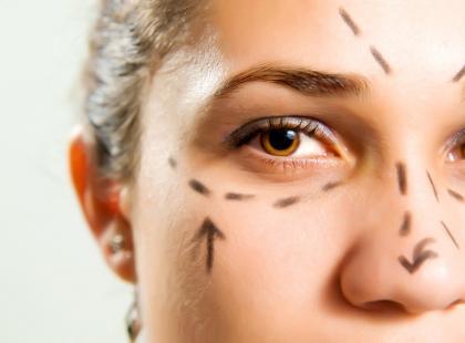 Plastyka nosa, powieki i ucha