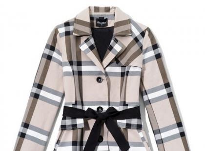Płaszcz - DanHen