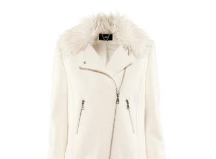 Płaszcz - H&M