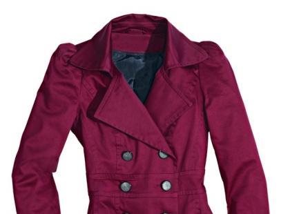 Płaszcz - Orsay