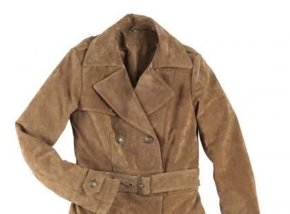 Płaszcze i kurtki - Camaieu na jesień/zimę 2010/2011