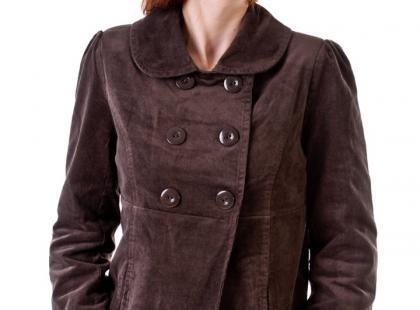Płaszcze i kurtki Grey Wolf na jesień i zimę 2012/13