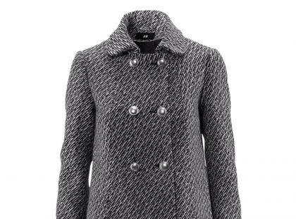 Płaszcze i kurtki H&M na jesień i zimę 2011/2012