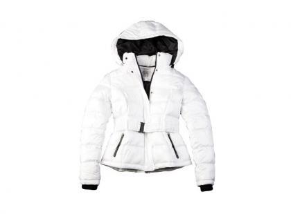 Płaszcze i kurtki od Springfield na jesień/zimę 2012/13