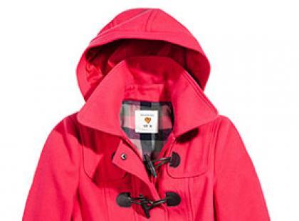 Płaszcze i kurtki Reserved na jesień i zimę 2012/13