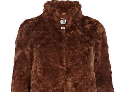 Płaszcze i kurtki River Island na jesień i zimę 2012/13