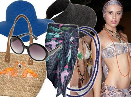 Plażowy must-have, czyli 6 wakacyjnych hitów